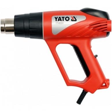 Orapūtė Yato YT-82288