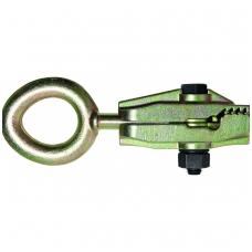 Automobilio kėbulo lyginimo spaustuvas | 90 ° | 36 mm | viena traukimo kryptis | maks. 2 t