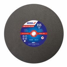 Abrazyvinis pjovimo diskas metalui 355x3,2x25,4mm