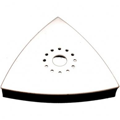 Abrazyvinio pado laikiklis įrankiui BGS 8580