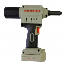 Akumuliatorinis kniediklis Pull-link PB64