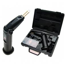Akumuliatorinis plastiko remonto įrankis