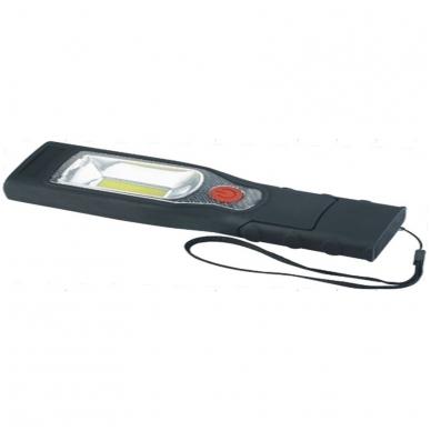 Akumuliatorinė darbo lempa COB LED 6
