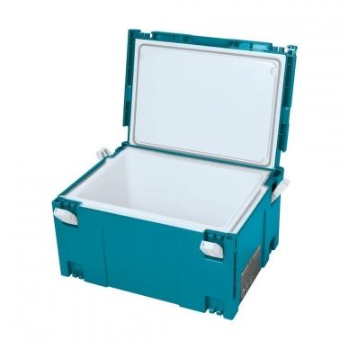 Akumuliatorinių įrankių rinkinys Makita CLX201SAX6 (DF331D + TD110D) 10,8V 2X2,0Ah + Šaltadežė 5