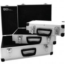 Aliumininių lagaminų įrankiams rinkinys 3 vnt. BGS-Technic