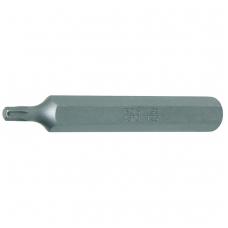 Antgalis T25 Torx ilgis 75mm / storis 10mm