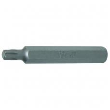 Antgalis T40 Torx ilgis 75mm / storis 10mm