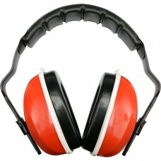 Apsauginės ausinės 27 db