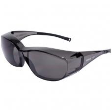 Apsauginiai akiniai pilki YATO