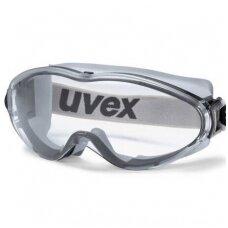 Apsauginiai akiniai profesionalus UVEX ULTRASONIC