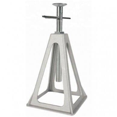 Atramų rinkinys 4vnt. lietas aliuminis 275-425mm, 2.8T 2