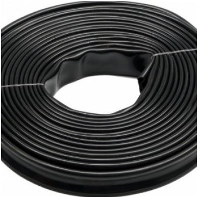 """Žarna panardinamiems siurbliams 1,5""""(38mm)/50m"""