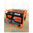 Benzininis elektros generatorius Astor 5,5kW/5,0kW