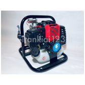 Benzininis vandens siurblys (motopompa) 1'' 2,8kW Starker