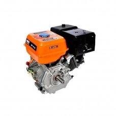 Benzininis keturtaktis vidaus degimo variklis 15 AG