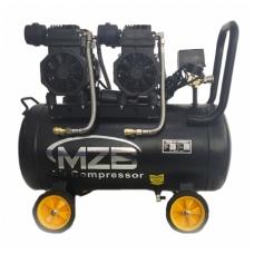 Betepalinis oro kompresorius 50l, 420L/min 8bar MZB