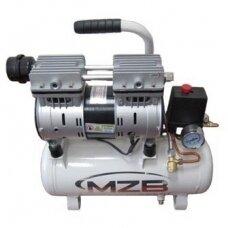 Betepalinis oro kompresorius 9L 110L/MIN 8BAR