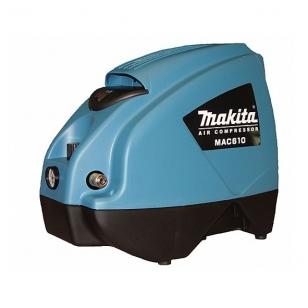 Betepalinis oro kompresorius Makita MAC610