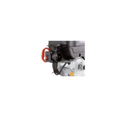 Benzininė šluota GARDEN PRO KCB25/4-1 (Sniego valytuvas) 3