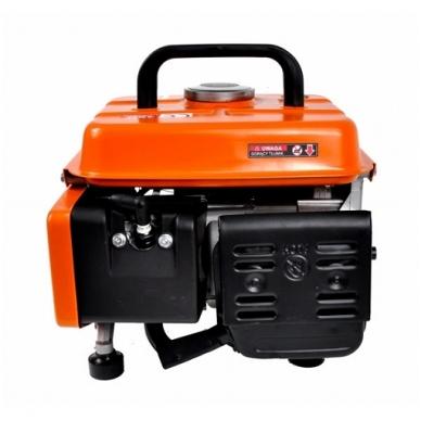 Benzininis generatorius BASS 1000 W 2