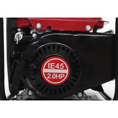 Benzininis generatorius Kraftdele 1200 W 4