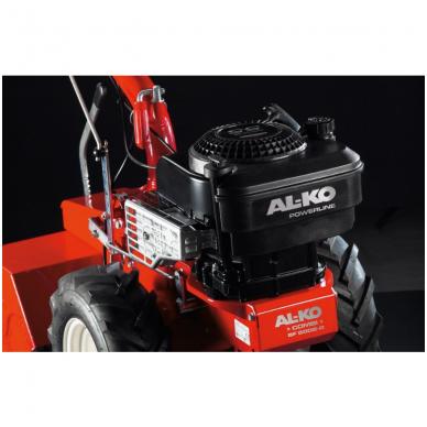 Benzininis motoblokas AL-KO BF 5002-R 2