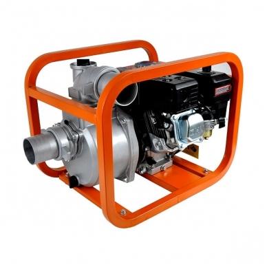 Benzininis siurblys (motopompa) 3'' 6,7AG 2