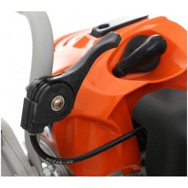 Benzininis vandens siurblys (motopompa) 1'' 3