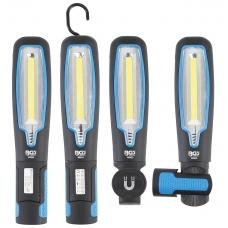 Darbo lempa COB LED šviestuvų BGS-Technic