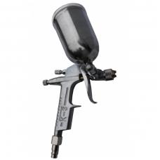 Dažymo pistoletas su šoniniu bakeliu 200ml Ø0.5mm