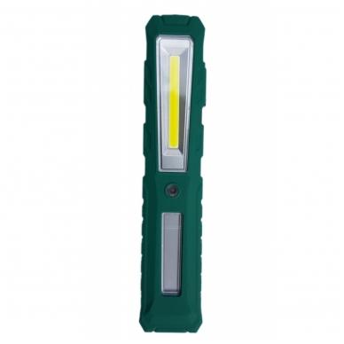 Darbo lempa akumuliatorinė COB LED (mini) 2