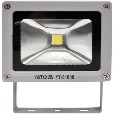 Darbo lempa COB LED 10W, 700Lm 2