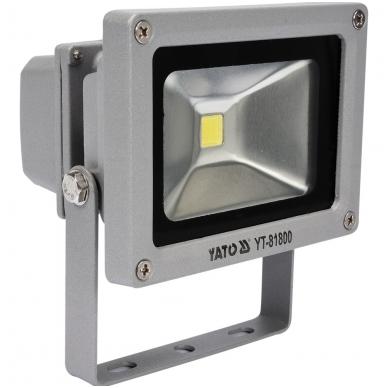 Darbo lempa COB LED 10W, 700Lm 3
