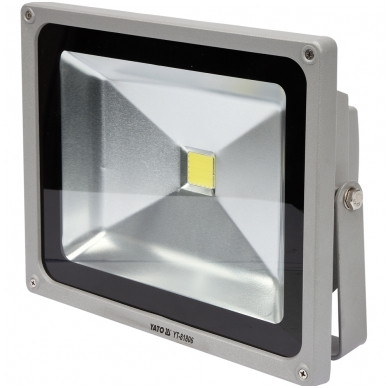 Darbo lempa COB LED 50W, 3500Lm
