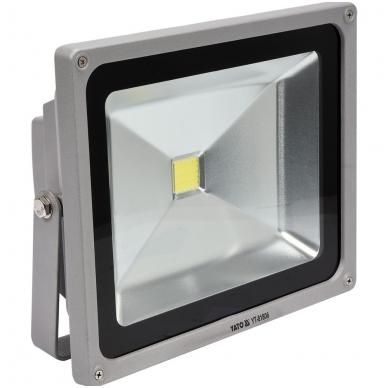 Darbo lempa COB LED 50W, 3500Lm 3