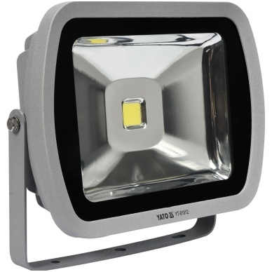 Darbo lempa COB LED 80W, 6000Lm 3