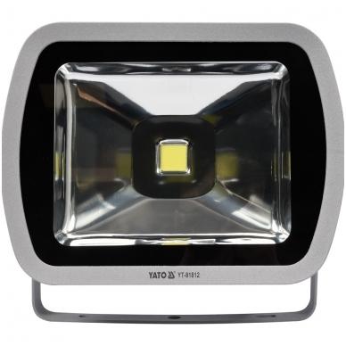 Darbo lempa COB LED 80W, 6000Lm