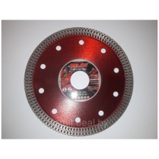 Deimantinis diskas akmens masei DELOG 125x10x22.23