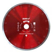 Deimantinis diskas kietai keramikai 200X25.4mm
