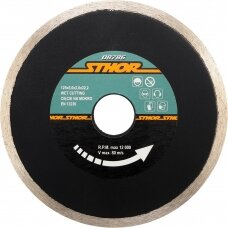 Deimantinis diskas lygus 125mm EN
