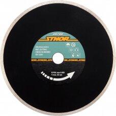 Deimantinis diskas lygus 230mm EN