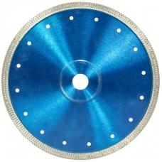 Deimantinis pjovimo diskas plonas 200x25.4mm