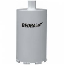 Deimatinė gręžimo karūna Ø32-300mm ilgis 400mm DEDRA