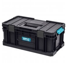 Dėžė įrankiams DEDRA SAS+ALL