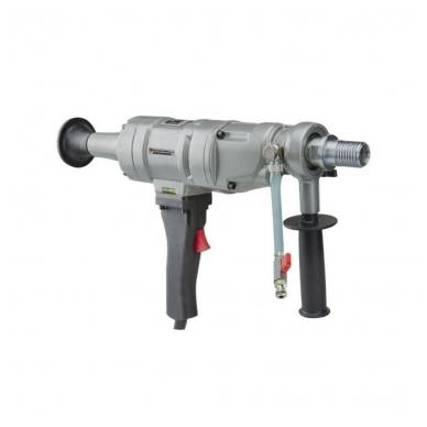 Deimatinio gręžimo aparatas Feramo Tools 4