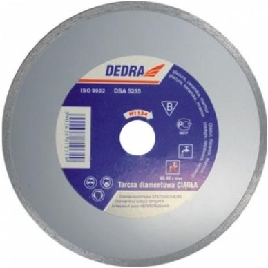 Diskas deimantinis šlapiam pjovimui. 180X25.4MM