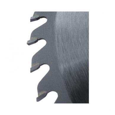 Diskas medžiui cementuoto karbido dantys 60d. 180x20mm DEDRA 2