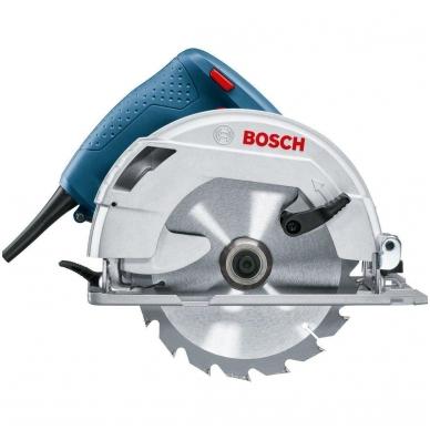 Diskinis pjūklas Bosch GKS 600 2