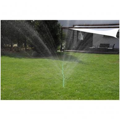 Drėkinimo, laistymo žarna sodui 15m 5