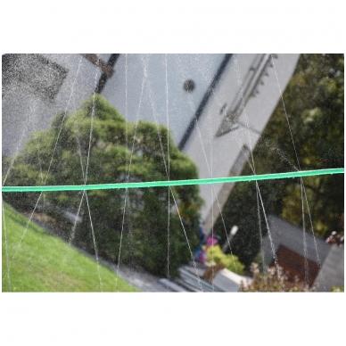 Drėkinimo, laistymo žarna sodui 7,5m 7